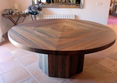 trabajos en carpintería de madera y ebanistería