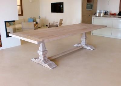 carpintería de madera en Mallorca