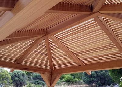 trabajos en madera en Mallorca