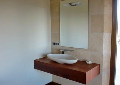 muebles de madera a medida en Mallorca