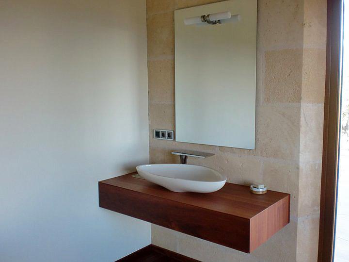 Muebles de madera a medida en mallorca carpinteria andre lieb - Muebles de madera a medida ...